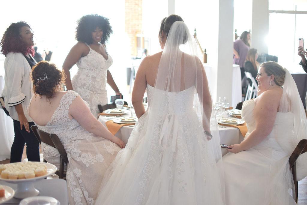 Brides - Rebecca Vaughan Photography