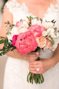 Pink Bouquet - Ivory Door Studio