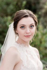Bridal Hair and Makeup - Indigo Beauty Collective