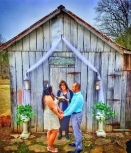 Nashville Elopement- TN Tiny Weddings