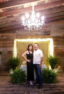 Julie & James - TN Tiny Weddings