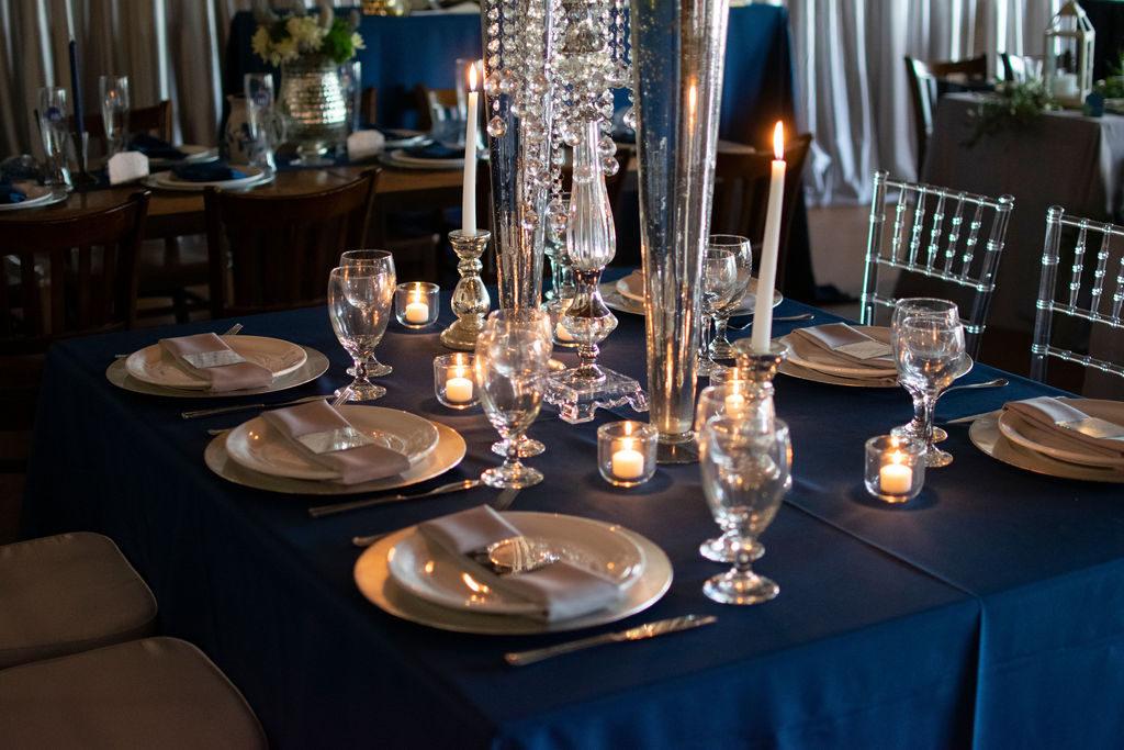 Glam Wedding - Happily Connected Wedding Showcase