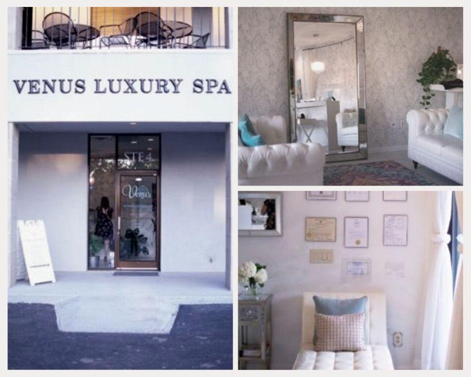 Venus Luxury Spa