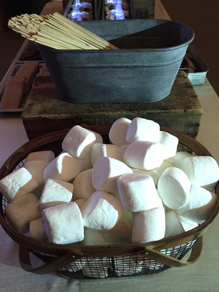 S'mores Bar - Kathy's Sugar & Spice