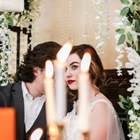 Brida and Groom Literary Love