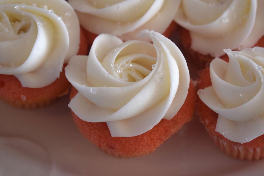 Mini Cupcake Valentine Proposal