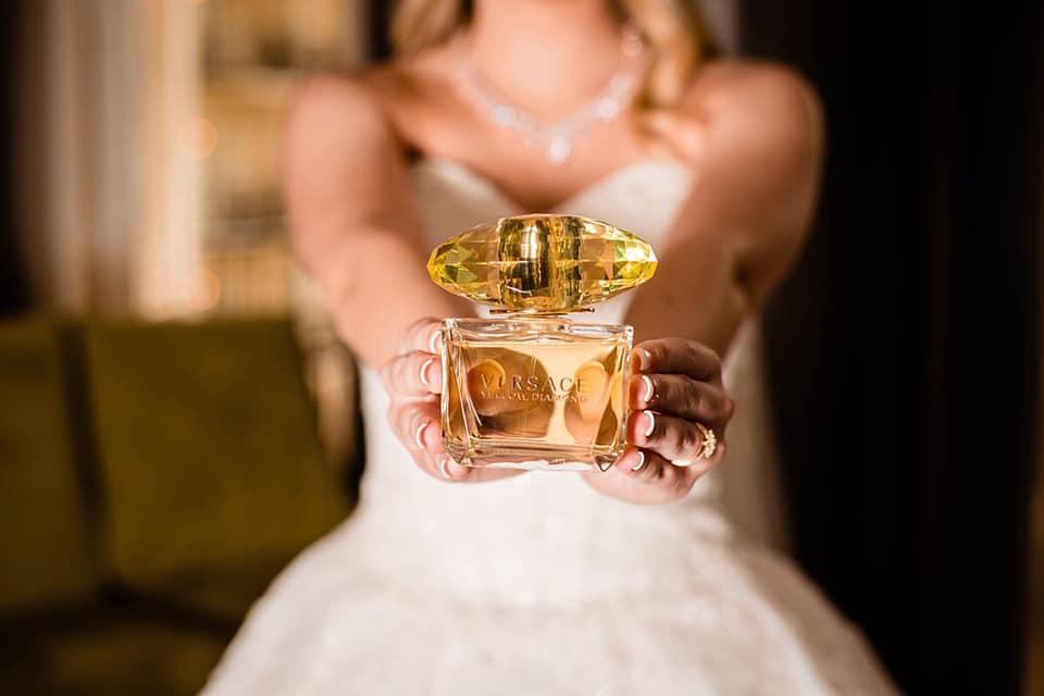 Wedding Day Emergency Kit - Ivory Door Studio
