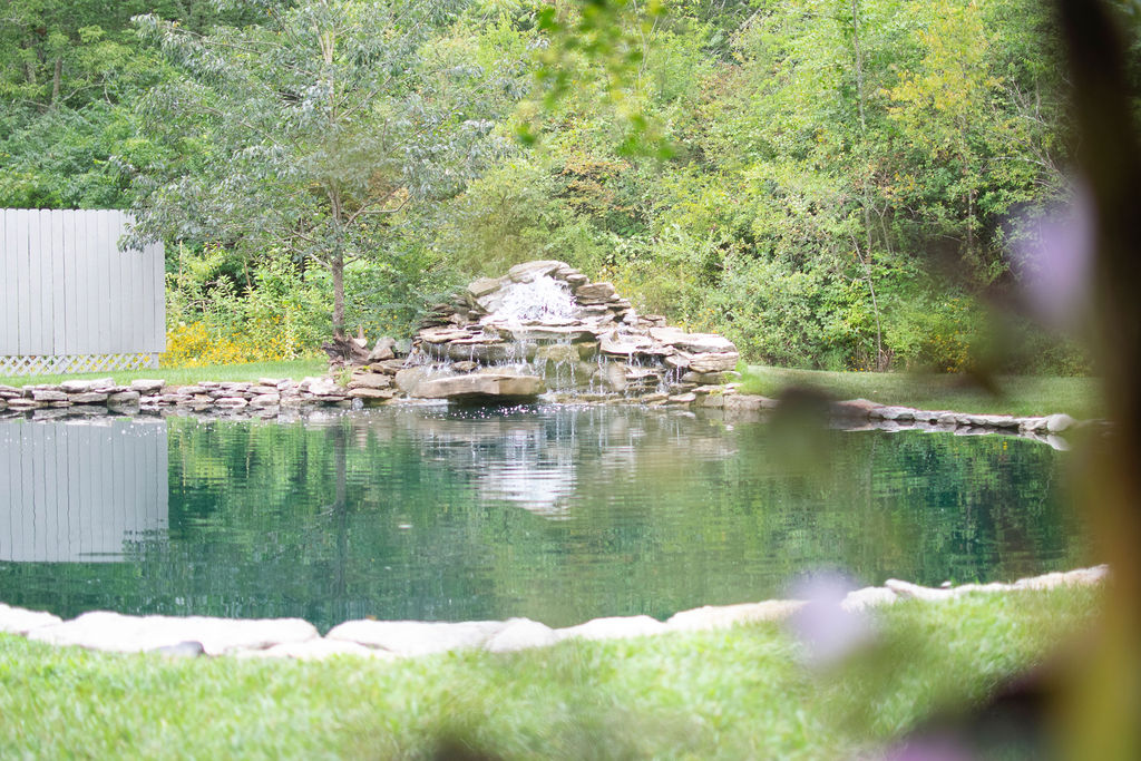 TN Tiny Weddings - Reflection Pond