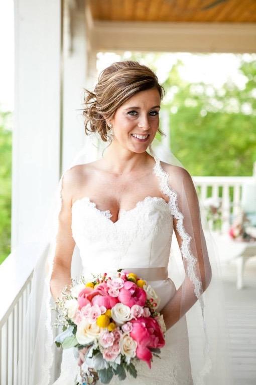 Kati Edge HMU - Hair & Makeup Bride