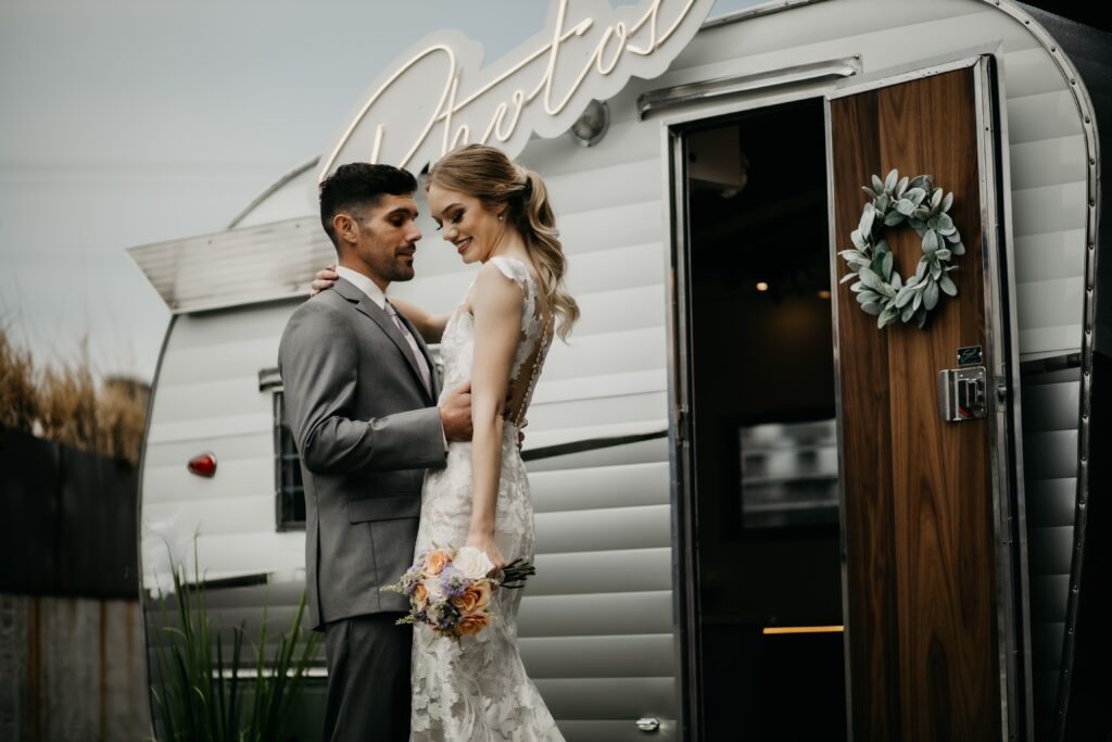 Spitfire Snapshots at Your wedding
