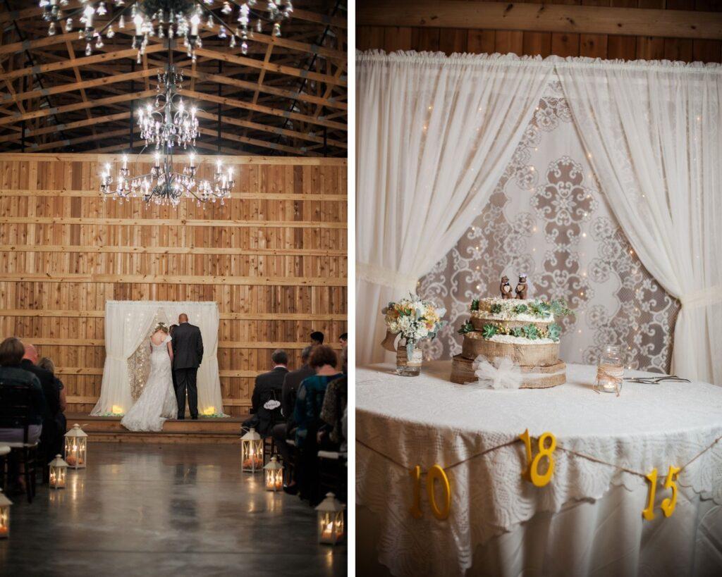 Repurpose Wedding Decor
