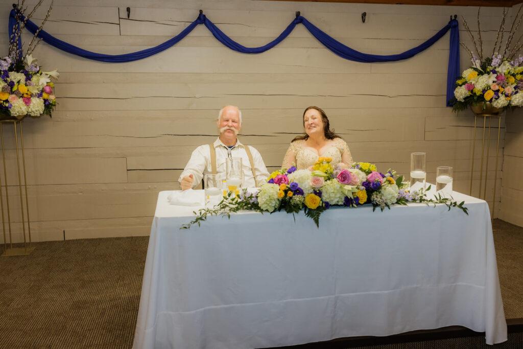 Easter Wedding