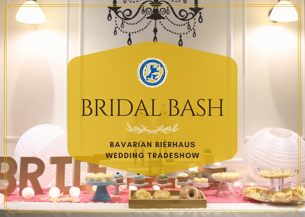 Bridal Bash at the Bierhaus