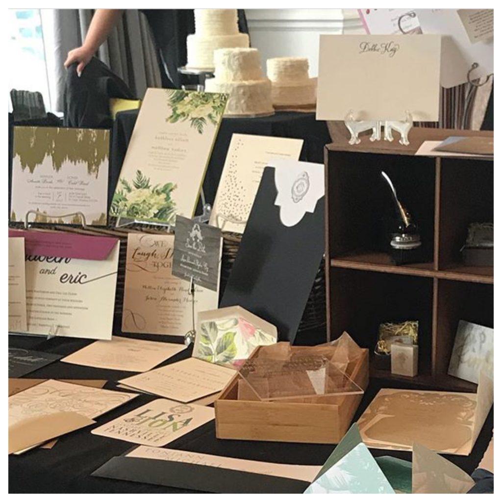 Wedding Invitations - paperKuts studio